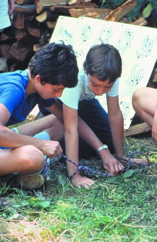 vacanze ragazzi scouting