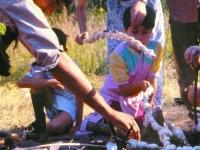 vacanze ragazzi cucina alla trapper