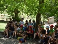 Mastio campi estivi 2016