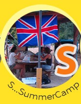 S come Summer Camp