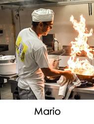 Mario - Cuoco