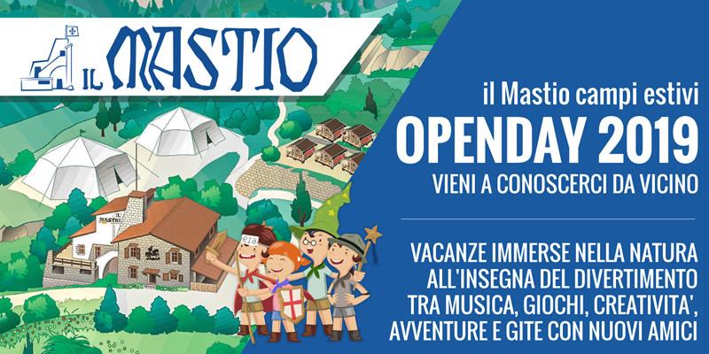 Mastio Open Day 2019